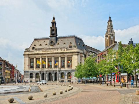 Actualités sur une expérience de voyage unique à Charleroi