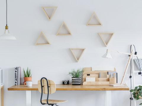 Le bois, un élément indispensable pour votre déco