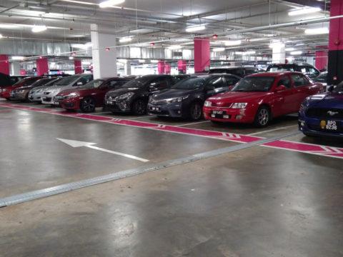 Top 5 des parkings pas chers de l'aéroport de Charleroi